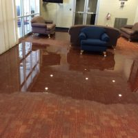 Dealing with Flood Damage Repair and Cleanup